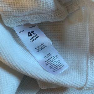 Carter's Shirts & Tops - 🍭Boy's Waffle knit long sleeved tee - 4T